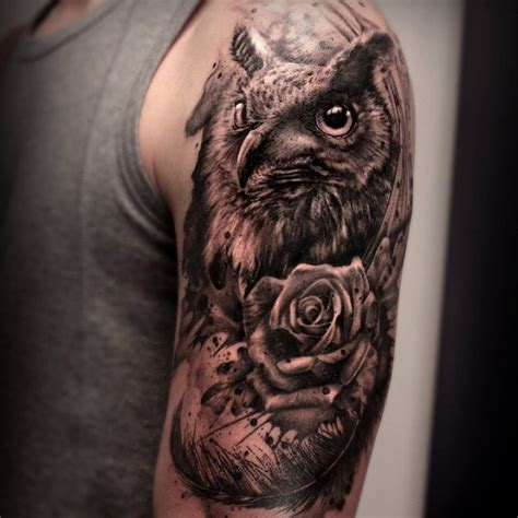 wise owl tattoo removal owl tattoo men google zoeken that hubbs i love