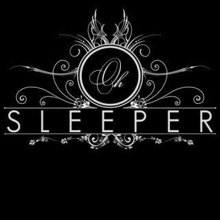 Oh Sleeper Website by Oh Sleeper Ambiance