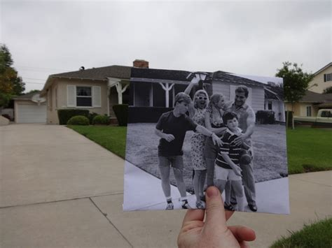 A Place Filming Location 10 Modern Day Photos Of Where Your Favorite And Tv Shows Were Filmed