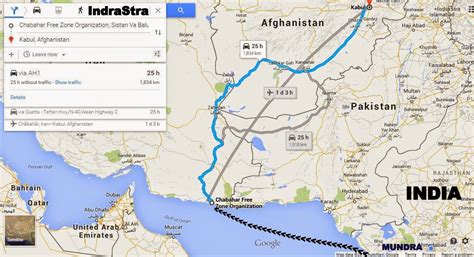 scow port indian strategic studies decoding chabahar