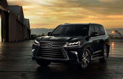 lexus lx 570 2017 lexus lx 570 redesign 2016 2017 2018 best cars reviews