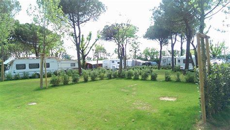 cing met sanitair op plek italie cing village italy in cavallino treporti huur een