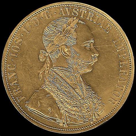30 ducados de oro sol de oro s a austria 4 ducados a 209 o 1915 moneda de oro