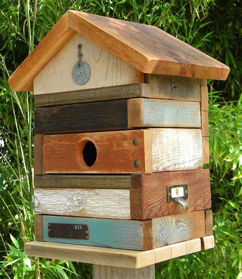 16 best images about birdhouses on pinterest bird