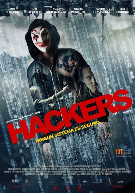hacker film online 2014 image gallery for who am i no system is safe filmaffinity