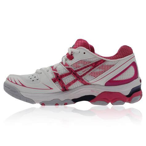 netball shoes asics gel netburner 4 s netball shoes 64