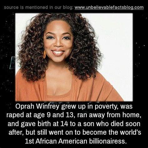 oprah biography facts 27 best crime images on pinterest unbelievable facts