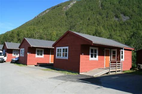 Cabins In Tromso by Riverside Cabin Foto Tromso Cing Troms Tripadvisor