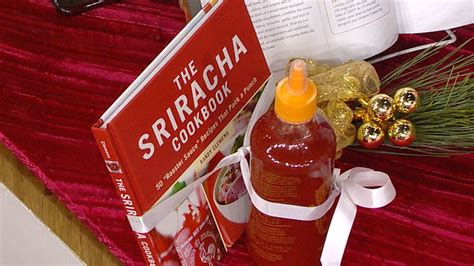 from sriracha to smartphone lenses gift ideas for last
