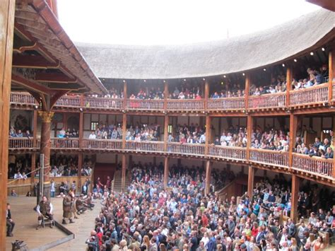 globe theater seats this is the globe theatre it is able to hold up to 3 000