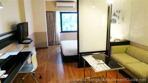 Appartment Guide by Citadines Sukhumvit 23 Bangkok Apartment Guide