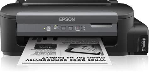 Tinta Infus Epson Original Workforce M105 Epson