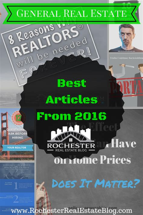 1904 best top real estate articles images on pinterest the very best real estate blog articles from 2016