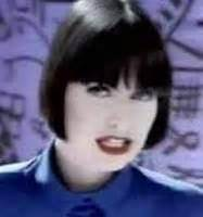 break out swing out sister bobs on pinterest bobs isabella rossellini and louise