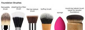 introduction brushes makeup for beginners the best kind foundation every skin type purewow