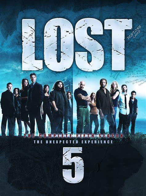 a lost مسلسل lost الموسم الخامس الحلقة 1
