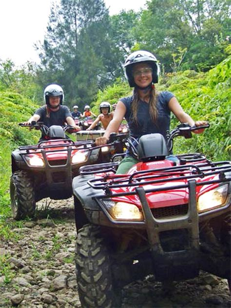 honda waipio ride the waipio valley atv adventure hawaii discount