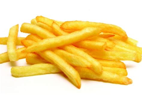 Frecnh Fries crispy fries of kosher