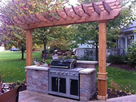 Backyard Grill Chicago Il by Backyard Grill Chicago Backyard Patio Fireplace And Gas