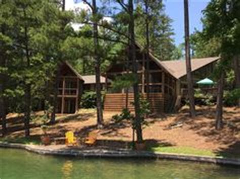 Lake Martin Cabin Rentals by King S Cove Lake Martin Lake House Eclectic Alabama
