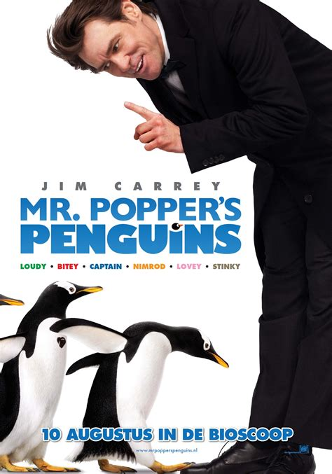 libro mr poppers penguins mr poppers penguins movie www imgkid com the image kid