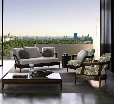 divano minotti virginia divano outdoor di minotti divani e poltrone
