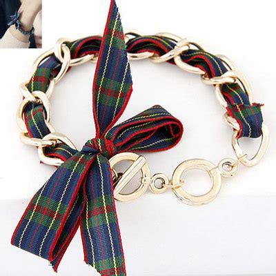Kacamata Bowknot Decorated Simple Design 3 gentlewomanly bowknot shape decorated simple design alloy korean fashion bracelet asujewelry