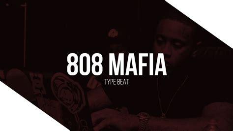 808 Mafia Type Beat by Free 808 Mafia Type Beat Quot Hittin Licks Quot Prod By