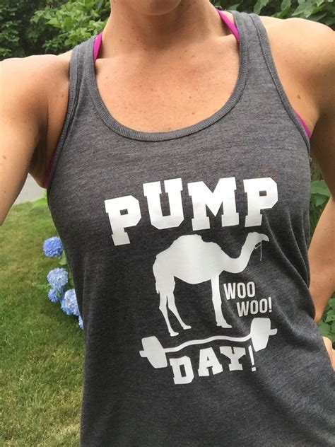 Work Out Shirt day workout shirt workout tank top for