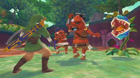 The Legend of Zelda: Skyward Sword (Game)   Giant Bomb