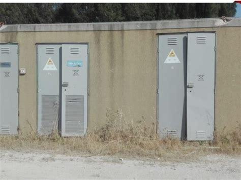 cabina elettrica prefabbricata prezzo container usati