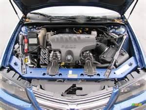 2003 chevrolet impala standard impala model 3 8 liter ohv