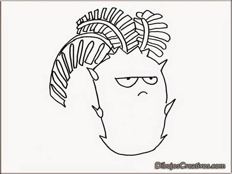imagenes para dibujar nuevas dibujos de iron oak plantas vs zombies 2 para pintar