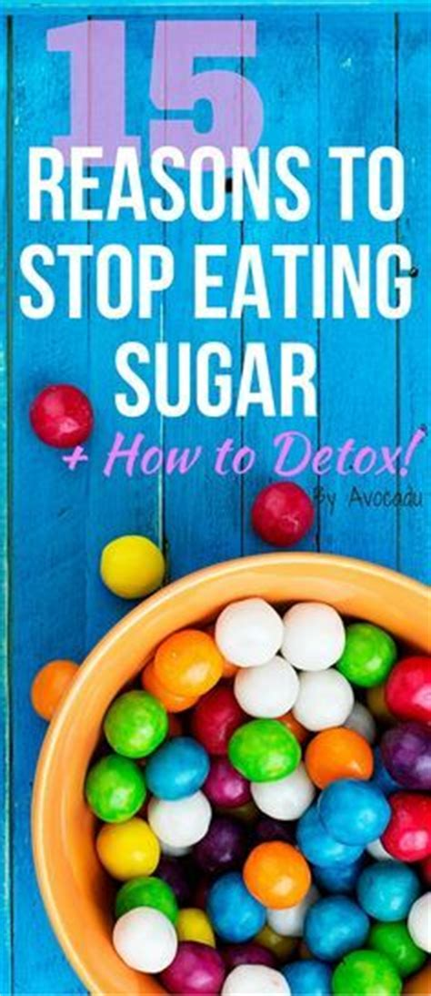 Gaining Weight While Detoxing by 14 Best Images About Say No To Sugar On 21 Day