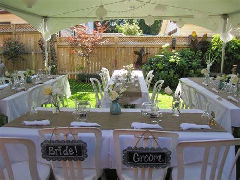 small backyard wedding best photos   Backyard, Wedding and