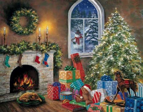 Attractive Places Giving Away Toys Christmas #4: Night-Before-Christmas.jpg