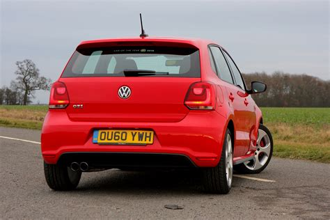 best vw polo model volkswagen polo gti review 2010 parkers