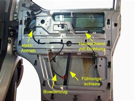 Auto Kaufen Wie Geht Das by Fensterheber T4 Wiki