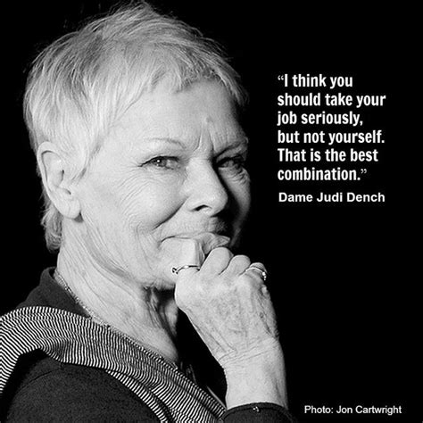 film star quotes dame judi dench movie actor quote film actor quote