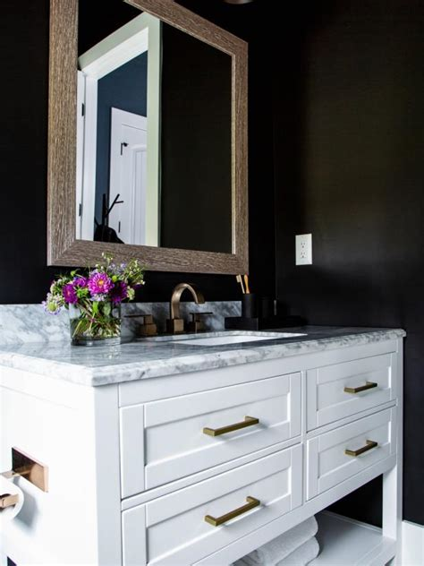 hgtv dream home powder room pictures hgtv dream