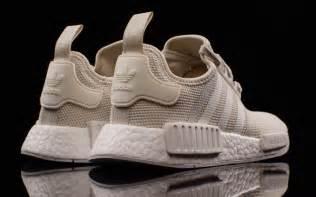 Adidas Originals Nmd R1 Runner Primeknit Consortium Zapatos Para Correr Gris Negro Zapatos P 653 by Adidas Nmd Update