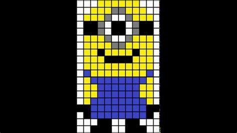 minecraft pixel templates batman minecraft pixel templates batman image collections