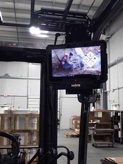 www rugged warehouse havis partners with dell and mueller co to increase productivity in the rugged warehouse