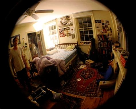 best posters for room room beds books guitars bedroom fisheye effect posters