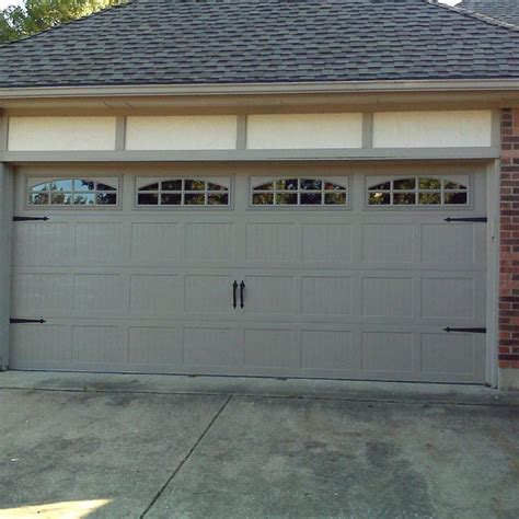Top 10 Types Of Carriage Garage Doors Ward Log Homes Garage Doors Carriage House Style