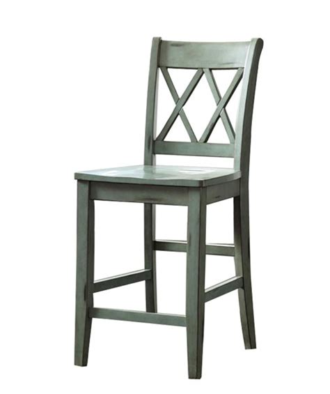 Mestler Counter Height Bar Stool by 2 Furniture Mestler Barstools The Home