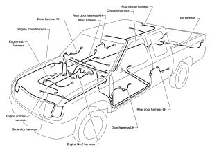 nissan frontier questions    fuses   signal lights cargurus