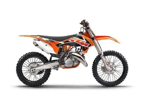 Ktm Dealers In New York Ktm 125 Sx Sx Motorcycles For Sale In New York
