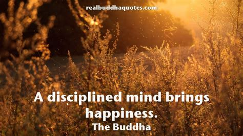 the mind and its place in nature classic reprint books a disciplined mind brings happiness the buddha real