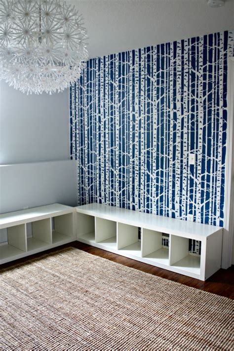 Expedit Bench benches out of expedit decoration news